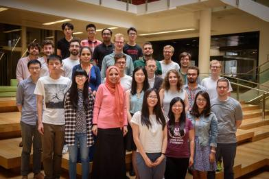 Real Analysis' class, LSE, August 2016