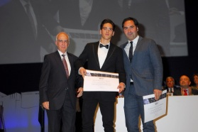 XXIII ASTER Research National Prize, Madrid, June 2014